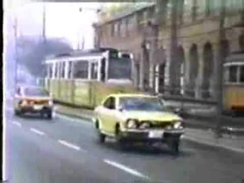 1972 Subaru Leone Ad Youtube