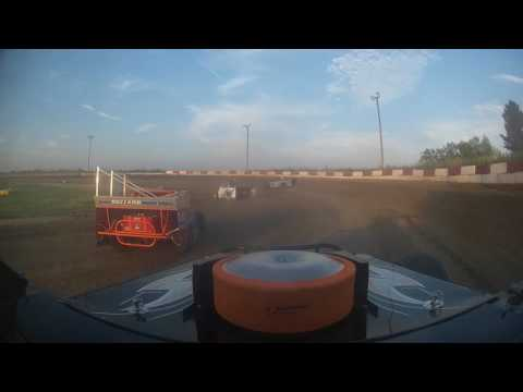 Heat race shadhill Imods 7-15-17