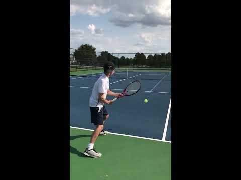 avilo Super Tennis Coaching featuring aviBro