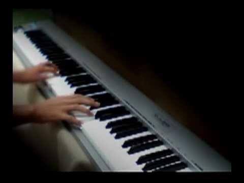 SeoHyun & YongHwa - Banmal Song (Piano)