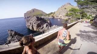 Beauties of Mallorca Island 2016 | GoPro