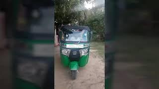 Dham rajina bus horn in threewheel