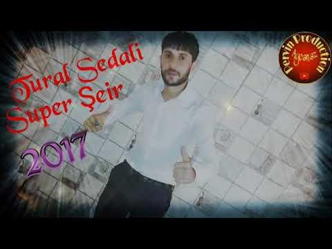 Tural Sedali seir 2018