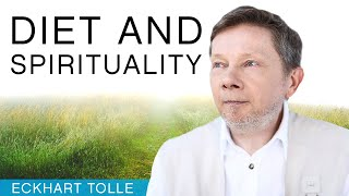 What Is the Relationship Between Diet & Spirituality