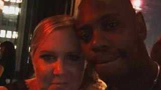 Amy Schumer Called Out For Stealing Jokes From Dave Chappelle, Video Released  - CH News