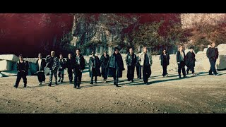 THE RAMPAGE from EXILE TRIBE / THROW YA FIST (MUSIC VIDEO)