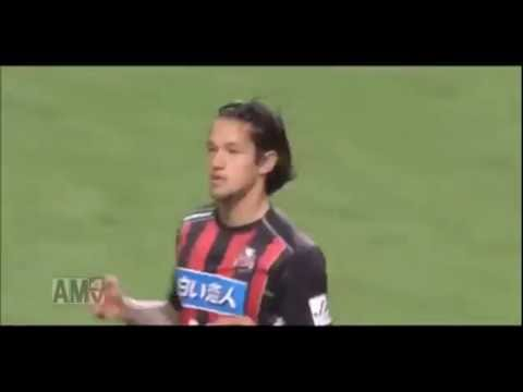 Irfan Bachdim ● Consadole Sapporo & Indonesia ★ Skill & Goal
