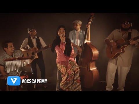Menimbang Rasa - Anis Syazwani feat. Le Rumba | COVER SESSION