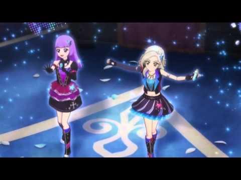 Aikatsu! - Tutu・Ballerina + FULL