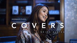 I Say a Little Prayer For You - Breathless | Neida Aleida | COVERS #01