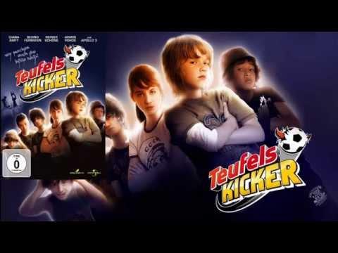 teufelskicker soundtrack Mine forever   Vocal fm