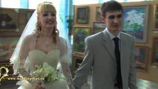 Видео свадьбы в Железноводске от студии