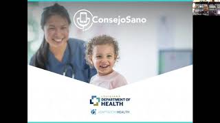 ConsejoSano - Louisiana Medicaid Innovation Challenge