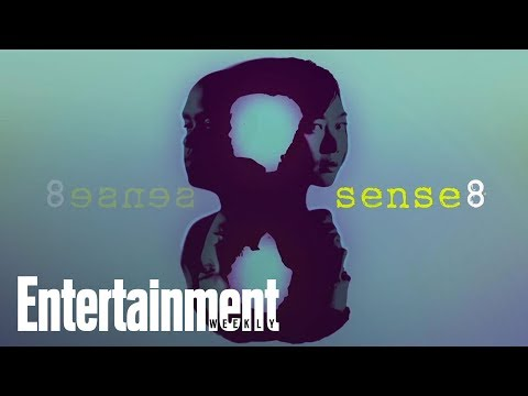 Netflix Cancels 'Sense8': Fans React | News Flash | Entertainment Weekly