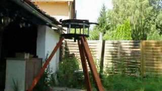 Free Energy 100% Vertikal Windmill