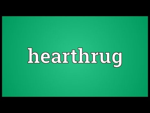 Header of hearthrug