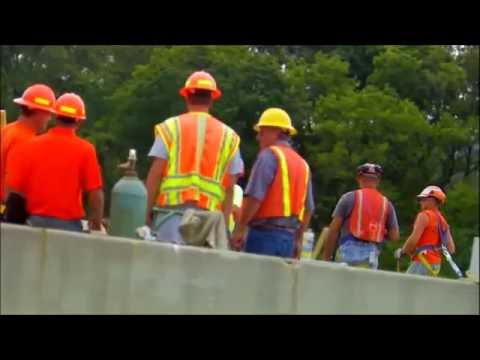 Work Zone Safety PSA — We're Out There for You