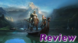 God Of War Review!