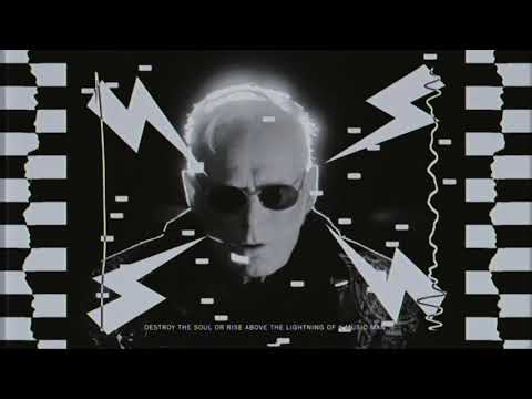 Pretenders - Lightning Man