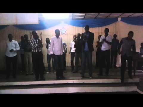 Power of Prayer Church Kigali Rwanda Sunday February 09th,201