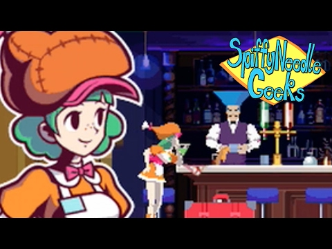 SNG Plays: Ghost Trick: Phantom Detective (Part 15)