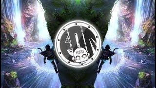 The Legend Of Zelda - Great Fairy Fountain (Dubstep Remix)