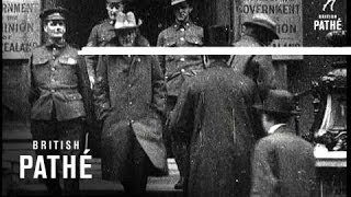 Time To Remember - Your Country Needs You 1915 - Reel 3 (1915)