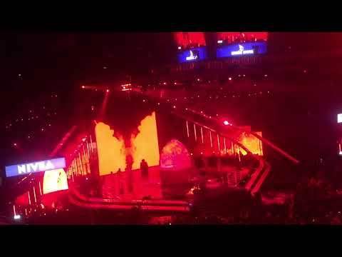 AJL32-Hael Husaini Jampi (Live)