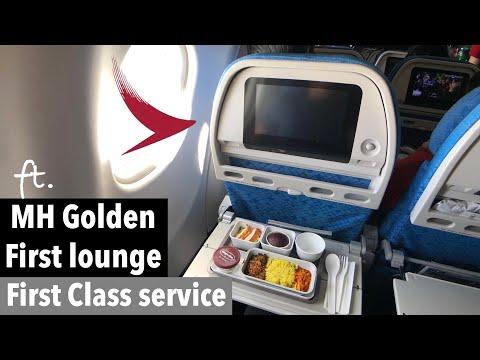 ECONOMY class on CATHAY DRAGON A330 | KA732 Kuala Lumpur to Hong Kong