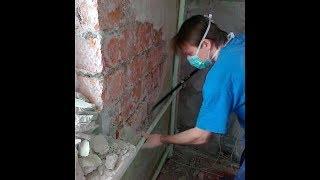 Как высушить дом,квартиру,коттедж.Высушить,удалить,уничтожить воду из под пола,из под стяжки.