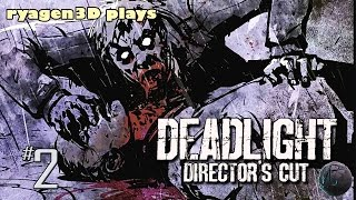 Deadlight: Director's Cut Game-play Part 2 – (Let