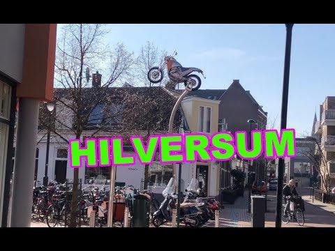 Kakhiel Vlog #36 - BN'ers spotten in Hilversum