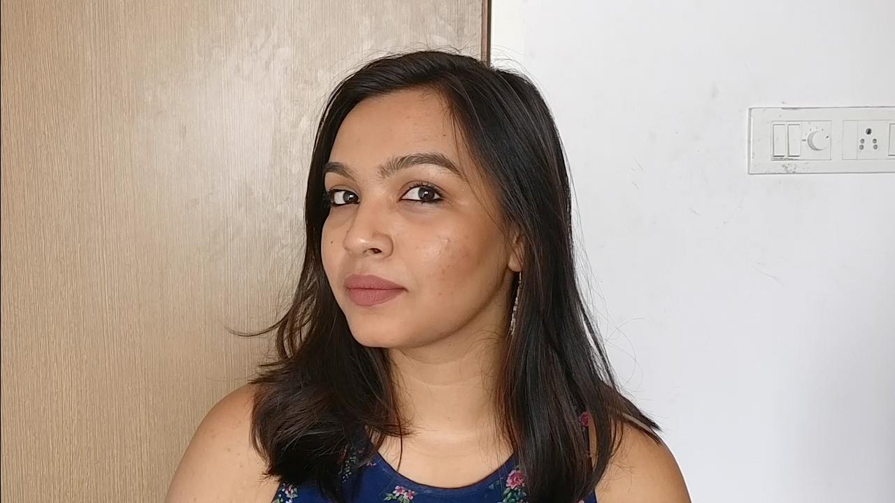 top 5 nude liquid lipsticks available in india | vernalli mohanty