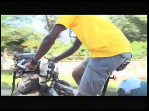 CHILE  TO  KILI STAR TV-TANZANIA