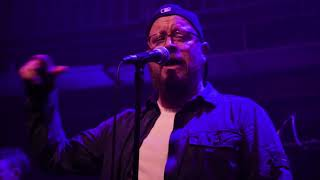 Smoove & Turrell Live at The Jazz Cafe London (February 2019)