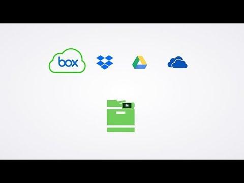 Resultado de imagen para Lexmark Cloud Connector
