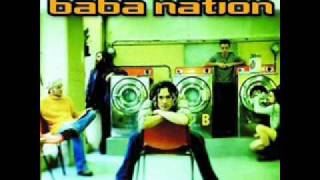 Baba Nation - Milano Overdrive