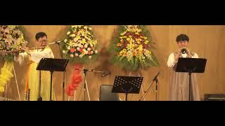 2018 호치민 세계 민속 음악축제 - 7. 판놀음
