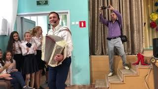 С Юбилеем, Школа N6 (лицей) г. Данкова! И с Днём Учителя, мои дорогие Учителя!
