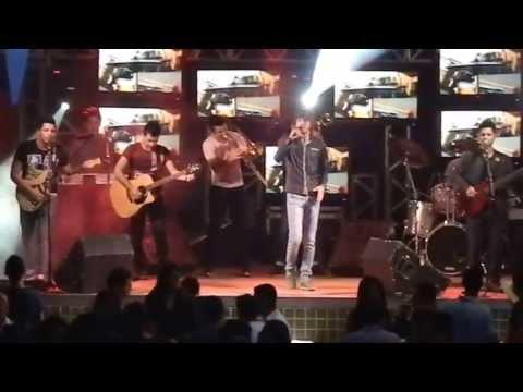 Banda Ebanos/ E ai tome amor... / ATENAS PALAÇE / 19/07/2013