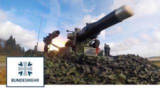 TOW - Eine Ära geht zu Ende | Bundeswehr