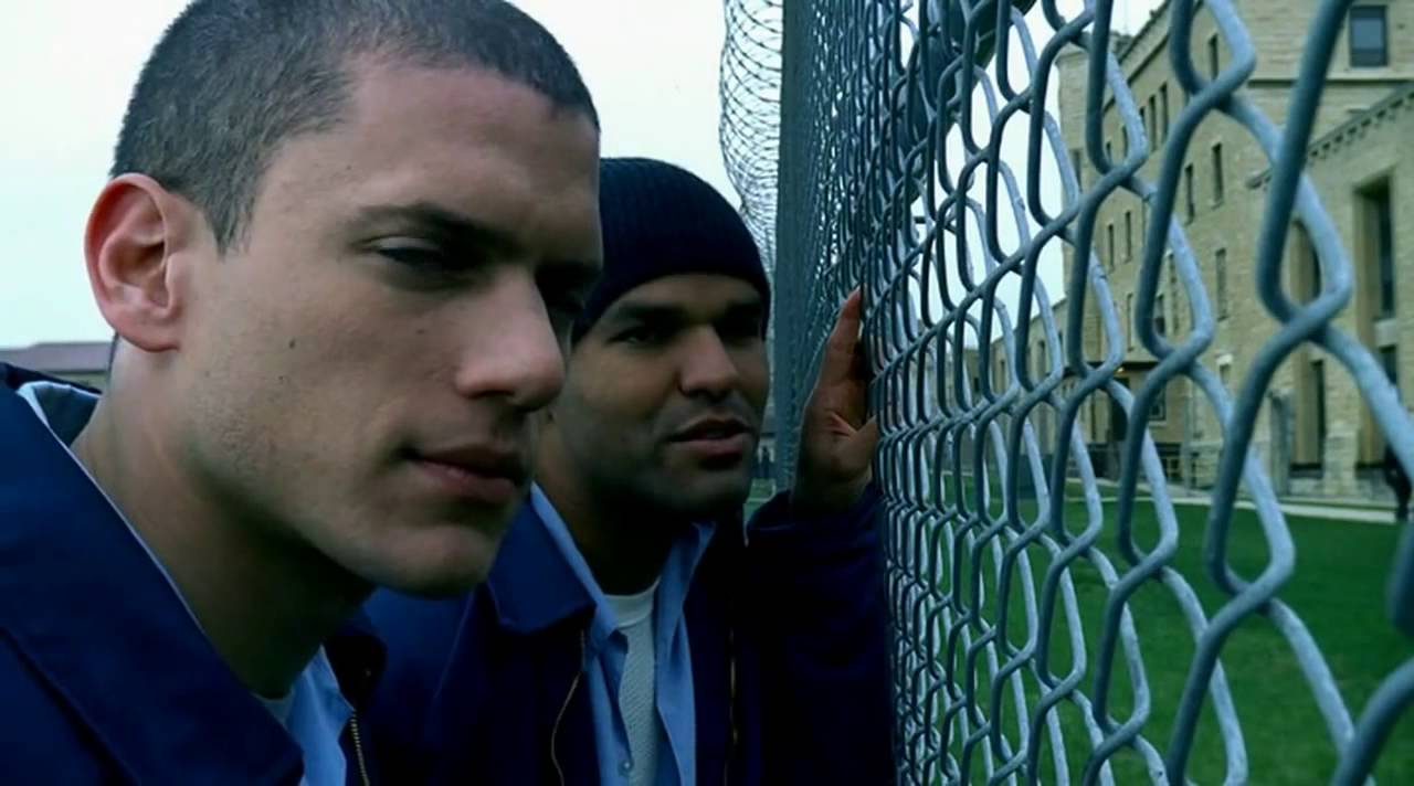 prison break trailer