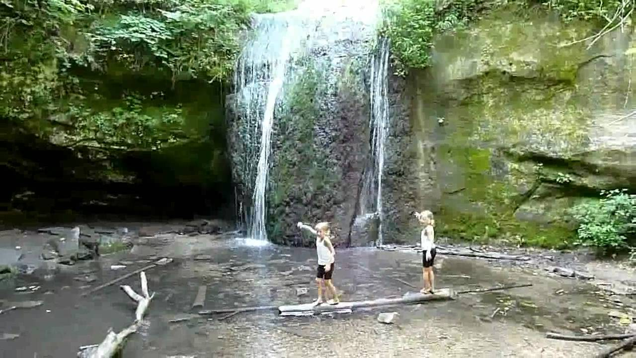 stephens falls at governor dodge state park near dodgeville wi. Cars Review. Best American Auto & Cars Review