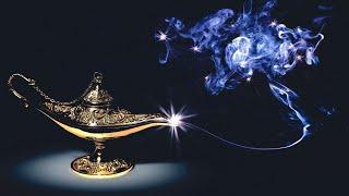 Детский спектакль «Волшебная лампа Аладдина»