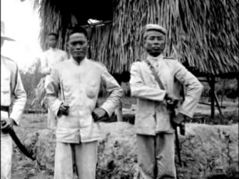 Imperialism: Cuba, Philippines, China, Panama