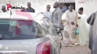 Les images du mariage de Pape Cheikh Diallo et Kya Aidara (TFM)
