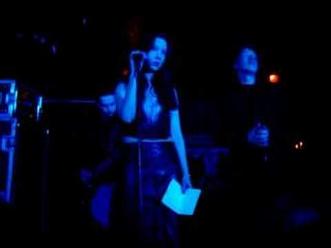 Celestial Crown - For The End Of The Days_Live2004