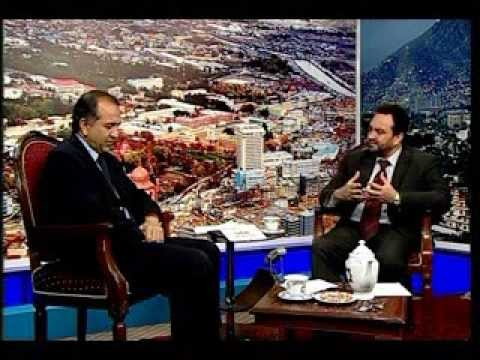 Interview of Dr. Asmat Naebkhil, Managing Director of Kabul Medica University Heart Institute