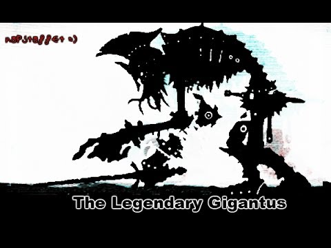 Patapon 3 | The Legendary Gigantus's Theme extended