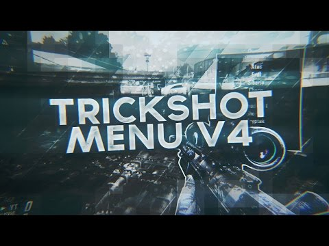 BO2 | TU18/1 19 | Trickshot GSC Mod Menu | +Download [NOT INFECTION